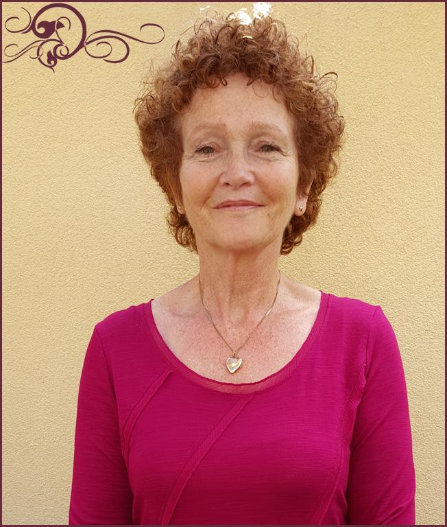 Joanne Foley